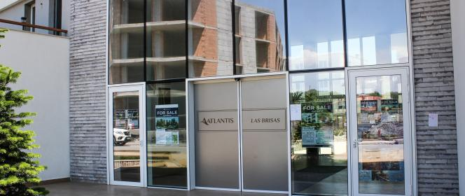A new office of Atlantis Bulgaria Holding in complex Las Brisas