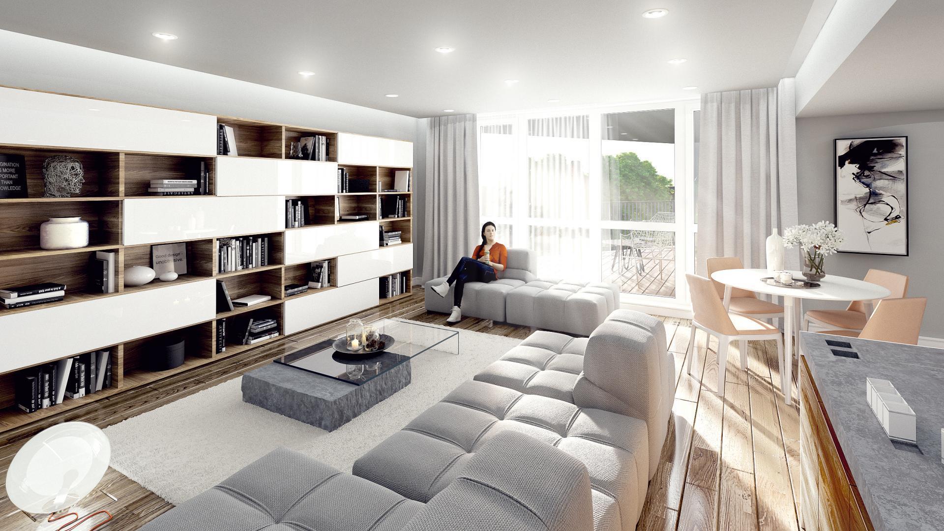 луксозно жилище в сарафово