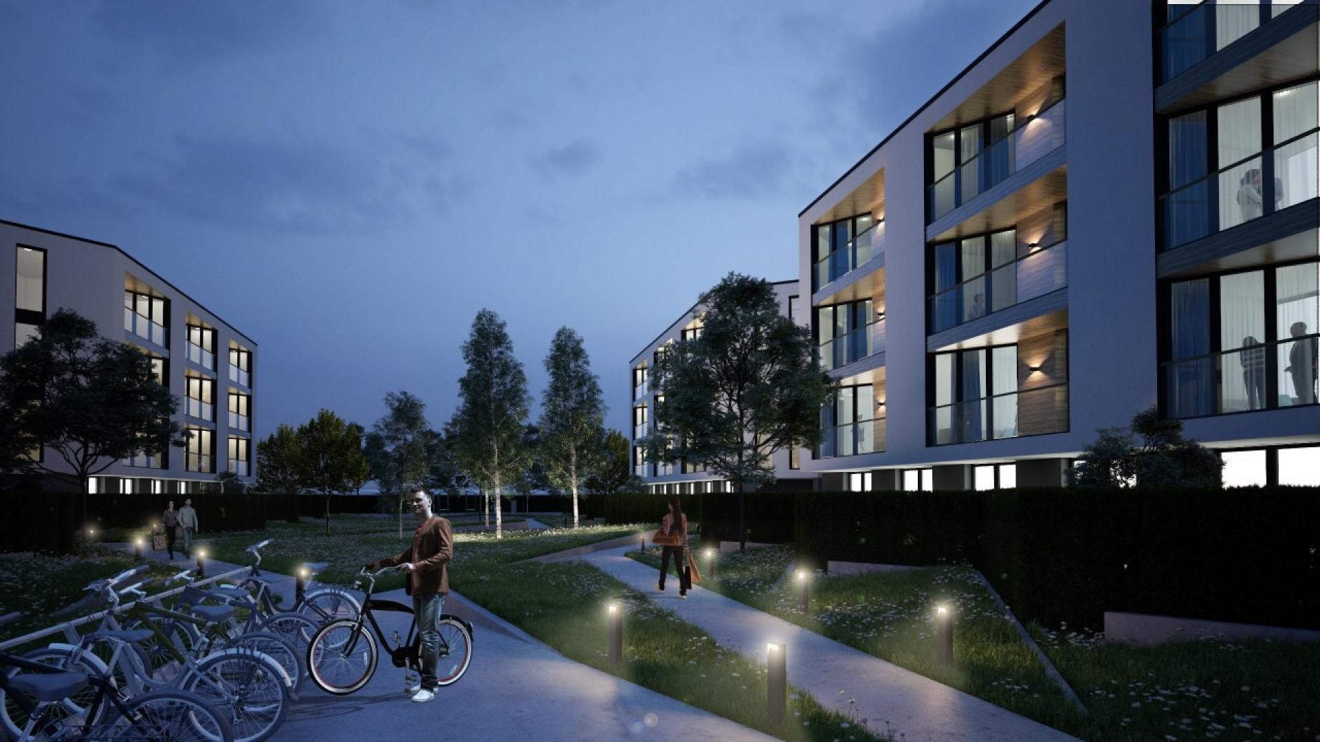 atlantis-atmosphere-modern-residential complex