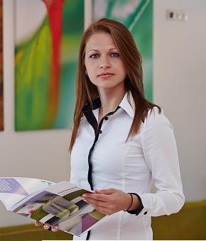 Joana Stolyovska