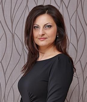 Sofia Radoslavova - Marinova