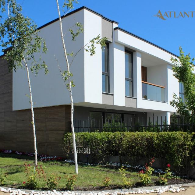 Atlantis Homes II