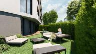 Апартамент със собствен двор в Сарафово.