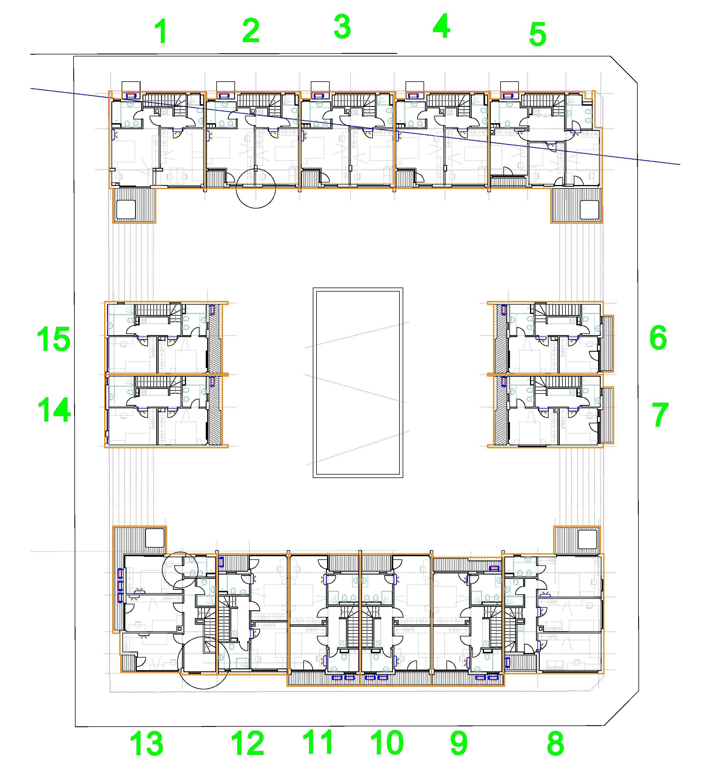 Atlantis homes i house 11 for Atlantis homes floor plans