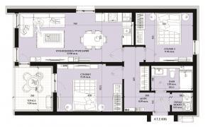 ATLANTIS ARIA Apartment